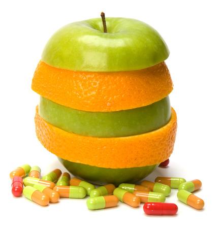 vitamins source