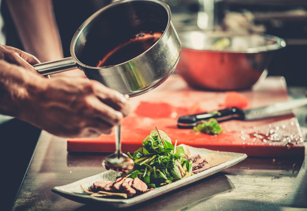 Bli effektivare i köket – matlagningsknepen som hjälper