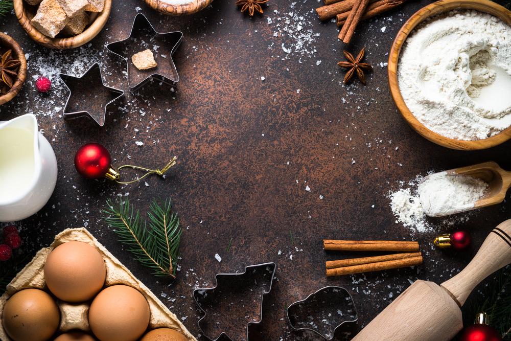 Förbered inför julen